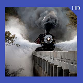 Steam Engine Wallpaper HD Free