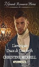 Permalink to L'ambiguo duca di Danforth: I Grandi Romanzi Storici PDF