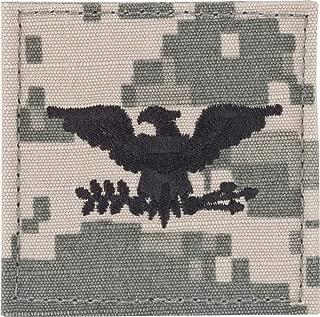 Army Combat Uniform ACU Officer Rank