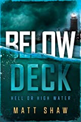 Below Deck: Hell or High Water Kindle Edition