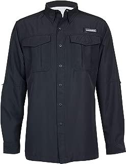 Best habit men's long-sleeve river shirt Reviews