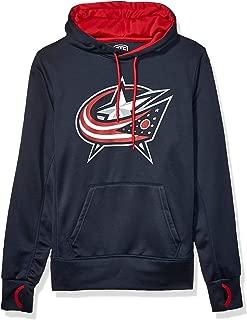 NHL Men's Hoodie Pullover