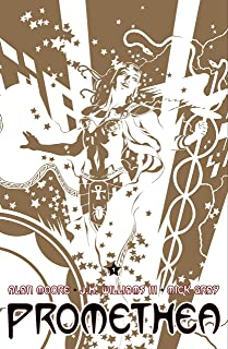 Promethea (Edición Deluxe) vol. 01 De 3 (Promethea (Edición Deluxe) (O.C.))