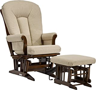 Best baby relax coco chair and a half glider Reviews