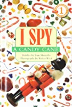 Best i spy a candy cane Reviews