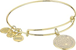 Words are Powerful Thankful Bangle
