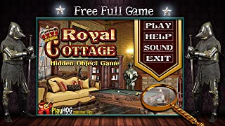 Royal Cottage - Find Hidden Objects Game [Download]
