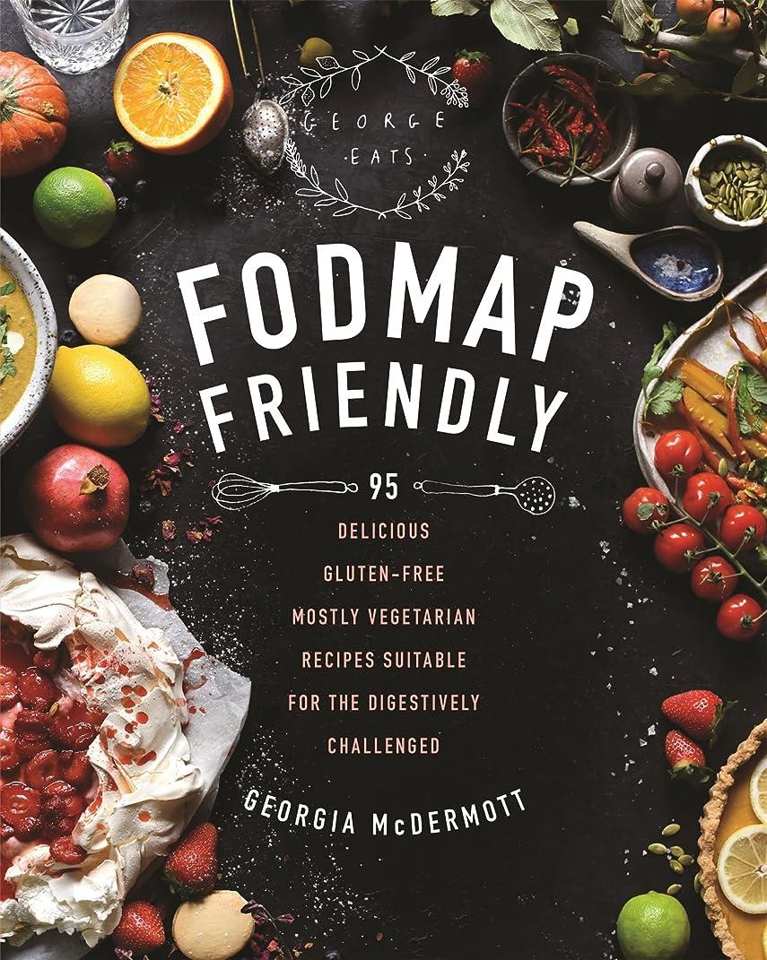 FODMAP Friendly (English Edition)