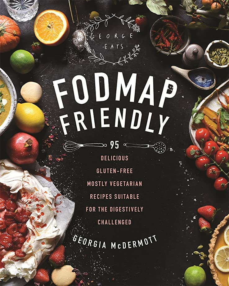 文化合図キャンバスFODMAP Friendly (English Edition)