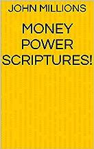 Money Power Scriptures!