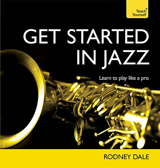 Get Started in Jazz: Audio eBook (Teach Yourself) (English Edition)