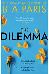 The Dilemma: The Sunday Times Top Ten Bestseller from the million-copy, bestselling author of psychological suspense books (English Edition) Formato Kindle