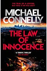 The Law of Innocence: The Brand New Lincoln Lawyer Thriller (Mickey Haller Series Book 6) (English Edition) Format Kindle