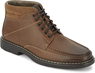 Dockers Mens Landers Rugged Lace-up Boot