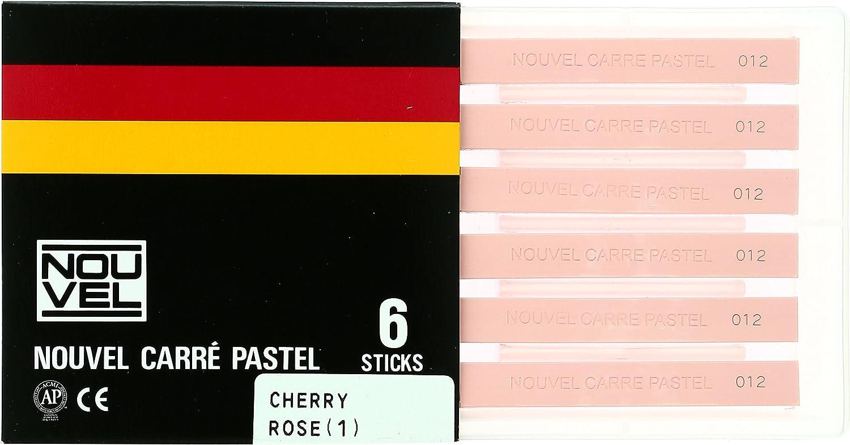 Nouvel Curry Pastel 6 pcs Cheriro 's (1) NCT   012