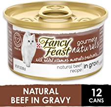 Best Natural Canned Cat Food [2020 Picks]
