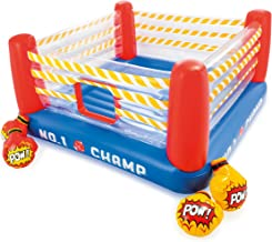 blow up wrestling ring