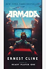 Armada: A novel by the author of Ready Player One Kindle Edition