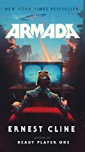 Armada: A novel by the author of Ready Player One (English Edition)