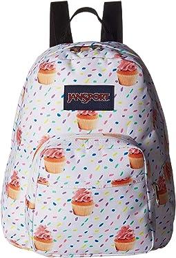 Jansport cortlandt backpack multi concrete floral, Bags +