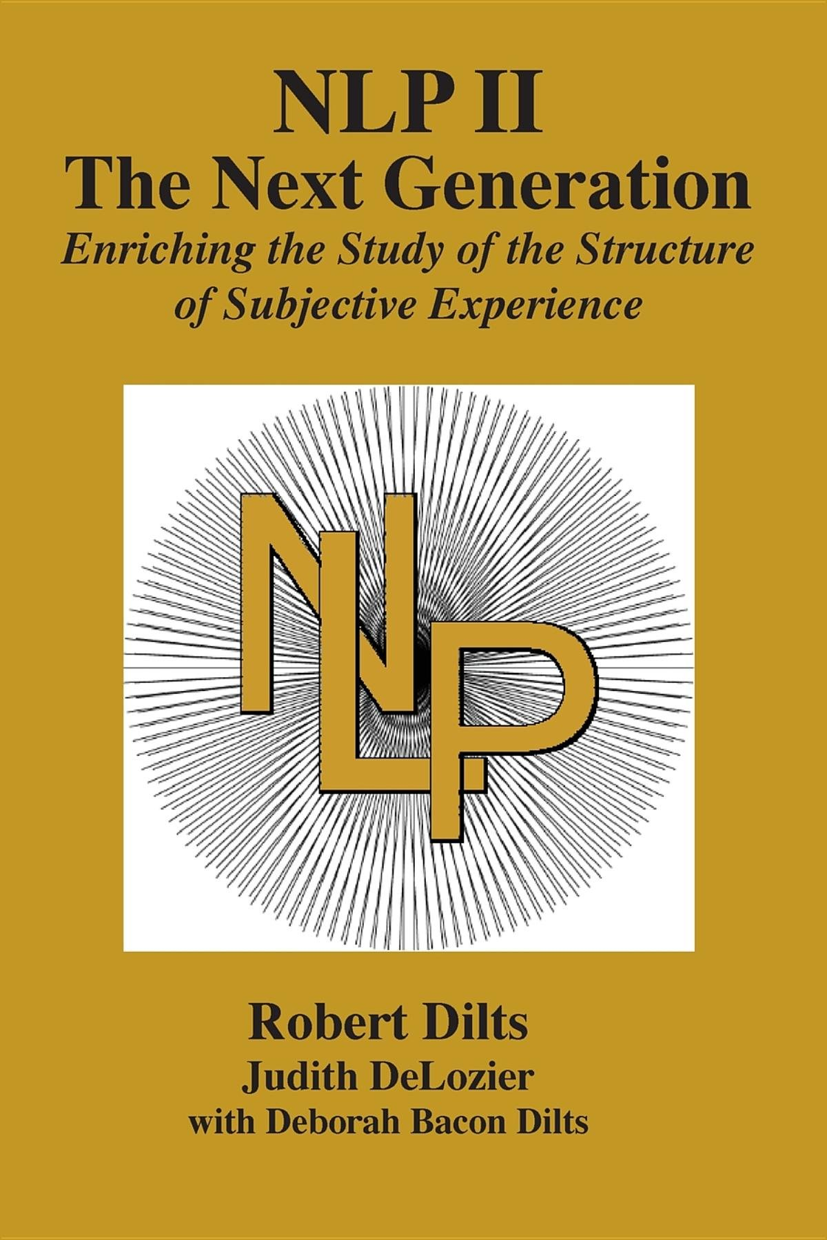 Image OfNLP II: The Next Generation: Enriching The Study Of The Structure Of Subjective Experience