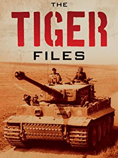 The Tiger Files