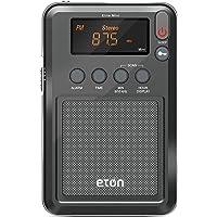 Eton Elite Mini Compact AM FM Shortwave Radio