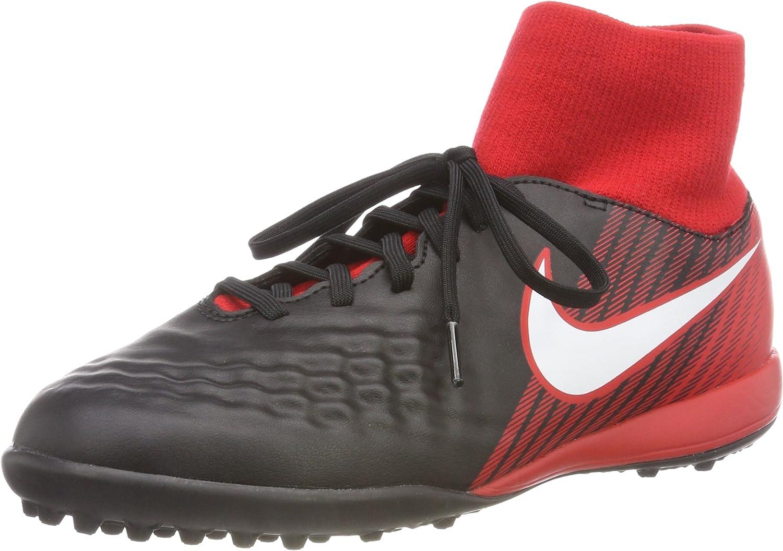 Nike Unisex Kids' Jr Magistax Onda Ii Df Tf Football Boots