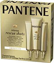 Best pantene intensive repair serum Reviews