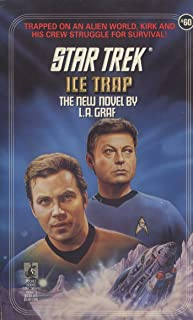 Ice Trap (Star Trek: The Original Series Book 60)