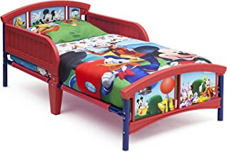 Best mickey mouse childrens bed Reviews