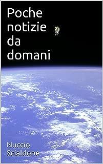 Poche notizie da domani (Italian Edition)