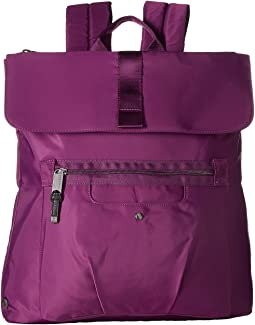 Baggallini - Skedaddle Laptop Backpack