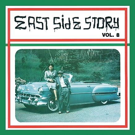 East Side Story (Series) - East Side Story Volume 8 (2019) LEAK ALBUM
