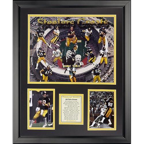 de88305e387 Legends Never Die NFL All-Time Greats Framed Photo Collage