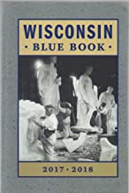 wisconsin blue book 2017