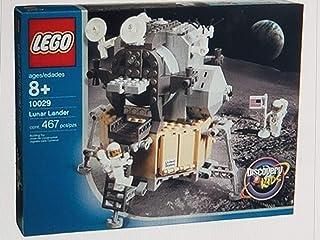 LEGO Discovery Space Lunar Lander 10029