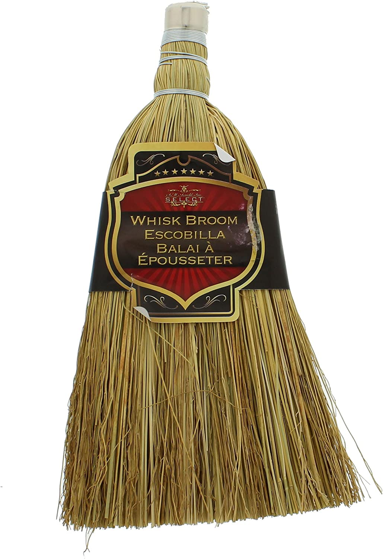 Regular store SM Arnold 85-654 Corn Pack Whisk 1 Broom Max 89% OFF