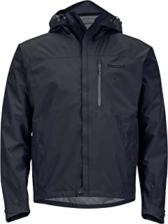 Marmot Minimalist Men's Lightweight Waterproof Rain Jacket, Gore-TEX with Paclite Technology