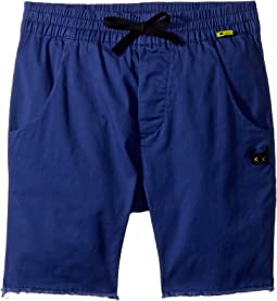 So Pitted 2 Shorts (Toddler/Little Kids/Big Kids)