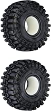 PROLINE 1010714 Interco TSL SX Super Swamper XL 2G8 Rock Terrain Truck Tires (2 Piece)