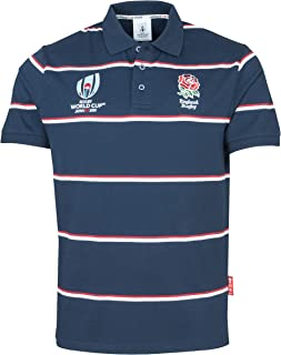 official england world cup rugby shirt