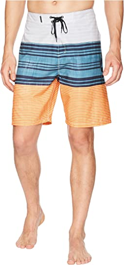 "Hurley Strands 20"" Boardshorts"