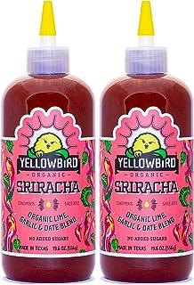 Brand Sriracha Sauce