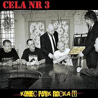 cela nr 3 koniec punk rocka
