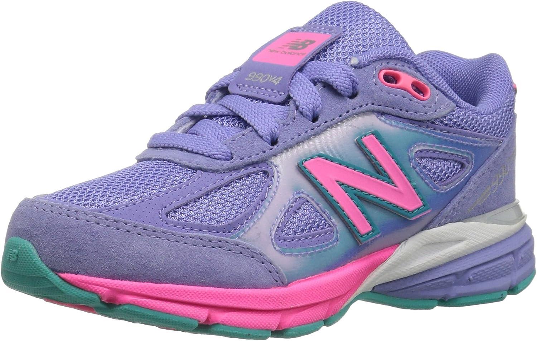 New Balance Unisex-Adult 990v4 Running Shoe