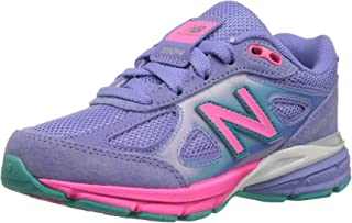 New Balance Kids' 990v4 Running Shoe