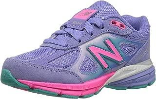 Kids' 990v4 Running Shoe