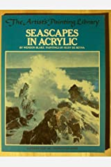 Seascapes in Acrylic Paperback