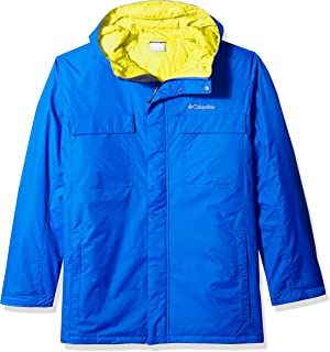 Columbia Men's Big and Tall Ten Falls Jacket
